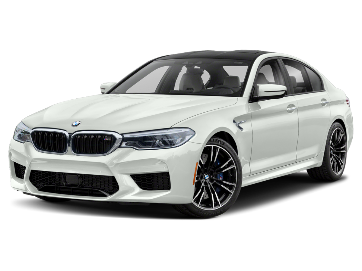 New 2019 Bmw M5 Competition For Sale Groupe Park Avenue
