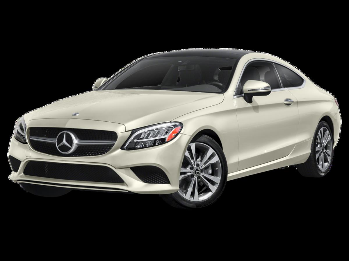 New 2019 Mercedes-Benz C-Class Coupe for sale | Groupe Park Avenue