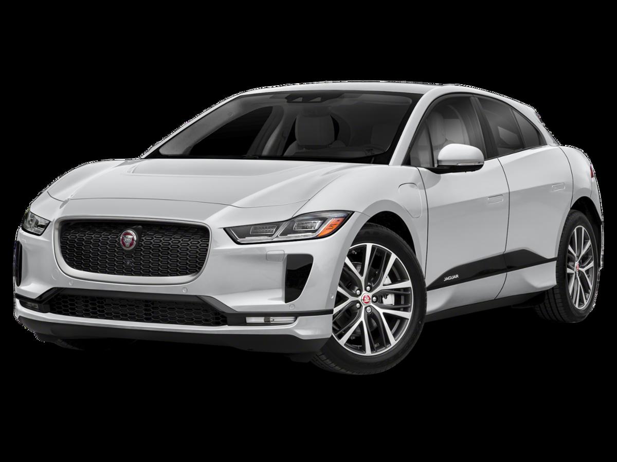 Jaguar I-PACE 2020 neuf à vendre | Groupe Park Avenue