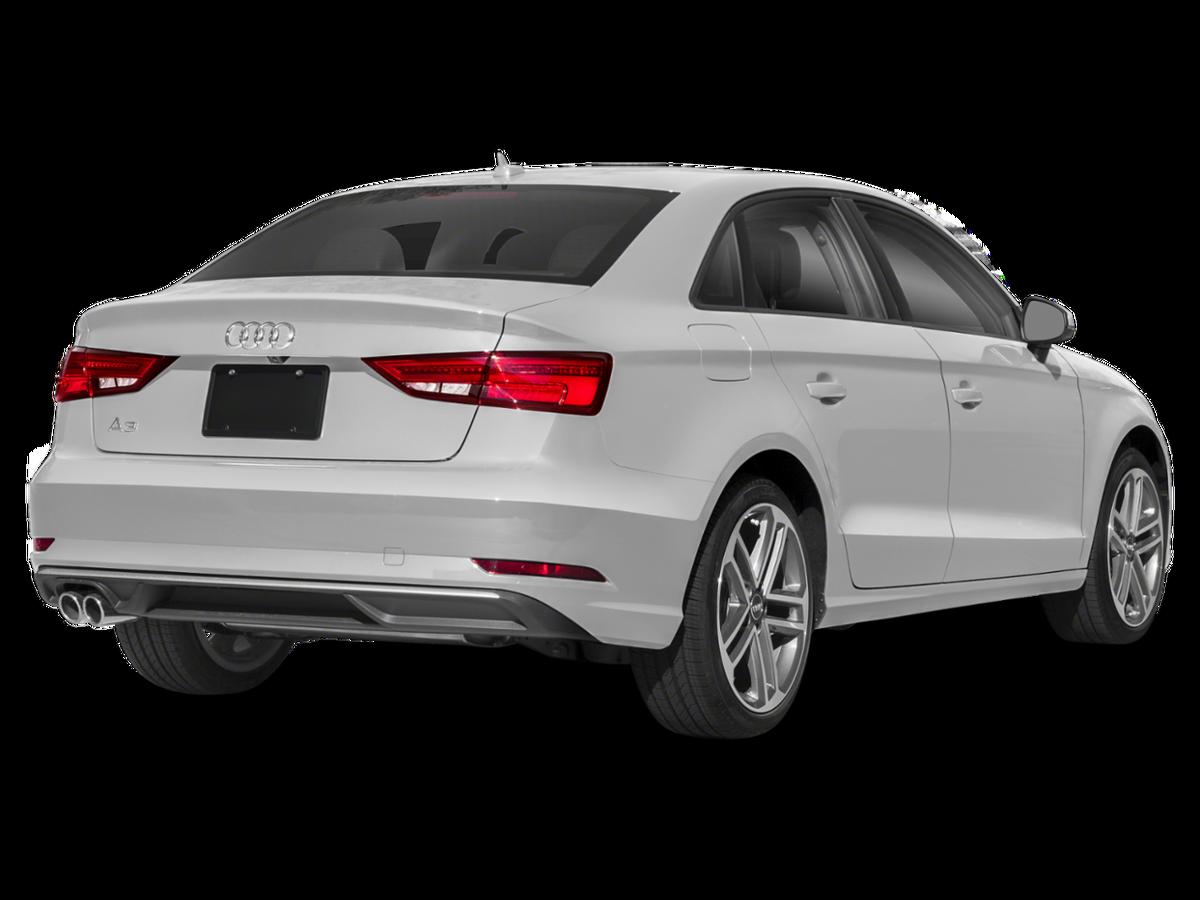 Audi A3 Sedan 2018 neuf à vendre   Groupe Park Avenue