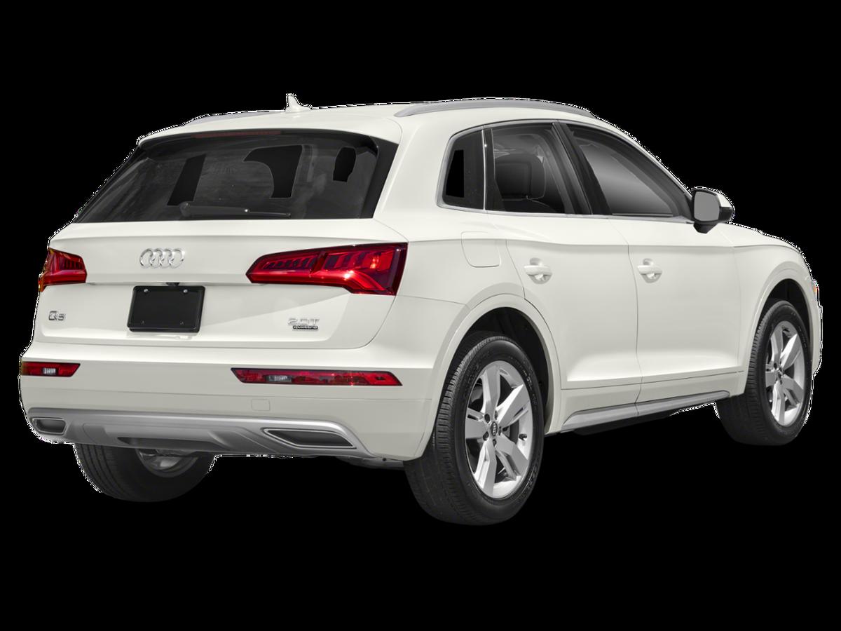 Audi Q5 2019 Neuf à Vendre