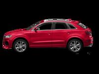 2016 Audi Q3 FrontTrak 4dr 2.0T Komfort