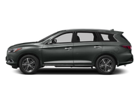 2017 INFINITI QX60 AWD 4dr