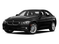 2017 BMW 3 Series 4dr Sdn AWD 320i xDrive