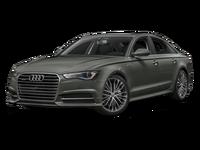 2018 Audi A6 2.0 TFSI quattro tiptronic Progressiv