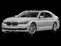 2018 BMW 7 Series Sedan 750Li xDrive