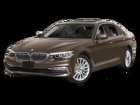 2018 BMW 5 Series Sedan 530i xDrive