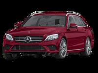 2018 Mercedes-Benz C-Class 4MATIC Wagon C 300