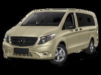 "2018 Mercedes-Benz Metris Passenger Van 126"" WB"