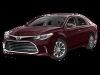 2018 Toyota Avalon Auto Touring