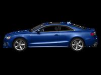 2015 Audi A5 2dr Cpe Auto Progressiv
