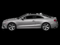 2015 Audi A5 2dr Cpe Man Komfort