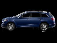 2015 Audi Q7 quattro 4dr 3.0T Progressiv