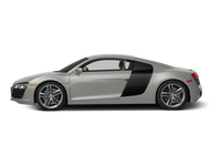 2015 Audi R8 2dr Cpe Man V8