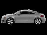 2015 Audi TT 2dr Cpe quattro 2.0T