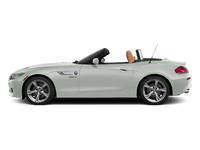 2015 BMW Z4 2dr Roadster 28i