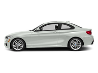2015 BMW 2 Series 2dr Cpe RWD 228i
