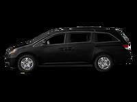 2015 Honda Odyssey 4dr Wgn LX