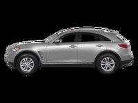 2015 INFINITI QX70 AWD 4dr
