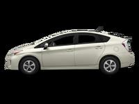 2015 Toyota Prius 5dr HB