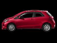 2015 Toyota Yaris 3dr HB Man CE
