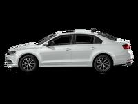 2015 Volkswagen Jetta 4dr 2.0L Man Trendline