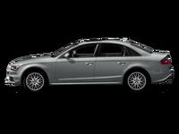 2016 Audi A4 4dr Sdn Auto FrontTrak Komfort plus