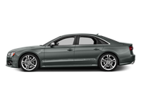 2016 Audi S8 4dr Sdn