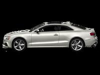 2016 Audi A5 2dr Cpe Man Komfort plus