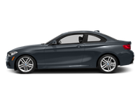 2016 BMW 2 Series 2dr Cpe RWD 228i