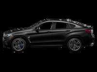 2016 BMW X6 M AWD 4dr