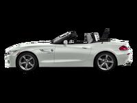 2016 BMW Z4 2dr Roadster 28i