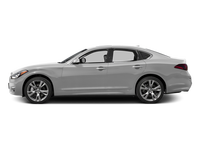 2016 INFINITI Q70 4dr Sdn V6 Premium