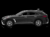 2016 INFINITI QX70 AWD 4dr