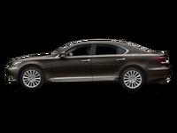 2016 Lexus LS 460 4dr Sdn AWD SWB