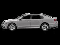 2016 Volkswagen Passat 4dr Sdn 2.0 TDI DSG Comfortline