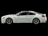 2017 BMW 6 Series 2dr Cpe AWD 650i xDrive
