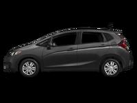 2017 Honda Fit 5dr HB CVT LX