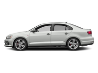 2017 Volkswagen Jetta 4dr 2.0 TSI Man GLI Autobahn