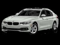 2018 BMW 3 Series Sedan 330i xDrive