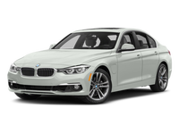 2018 BMW 3 Series Plug-In Hybrid 330e