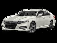 2018 Honda Accord CVT