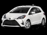 2018 Toyota Yaris Hatchback 3dr Manual CE
