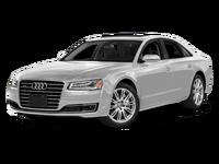 2017 Audi A8 4dr Sdn 3.0L TDI