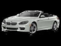 2017 BMW 6 Series 2dr Cabriolet AWD 650i xDrive
