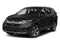 2017 Honda CR-V AWD 5dr LX