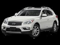 2017 INFINITI QX50 AWD 4dr