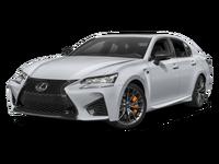 2017 Lexus GS 4dr Sdn
