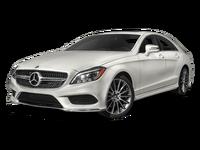 2017 Mercedes-Benz CLS 4dr Sdn CLS 400