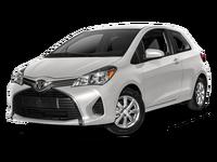 2017 Toyota Yaris 3dr HB Man CE